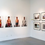 From the Satellite Exhibition, PRC in NYC, photo: Matthew Lomanno