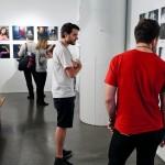 SDN exhibition, photo: Matthew Lomanno