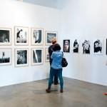 On the Razor's Edge exhibition, photo: Matthew Lomanno
