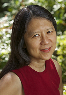 NGM Editor Elizabeth Krist